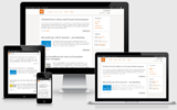 "Neues ""Responsive"" Blog-Design"
